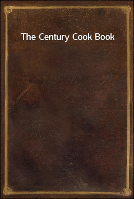 The Century Cook Book