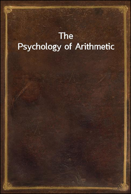 The Psychology of Arithmetic