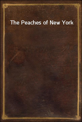 The Peaches of New York