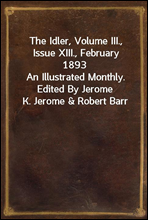 The Idler, Volume III., Issue ...